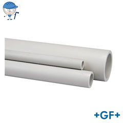 Vent Pipe PP
