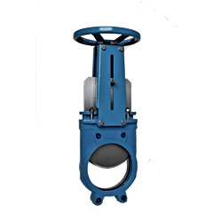 KNIFE GATE VALVE non rising stem