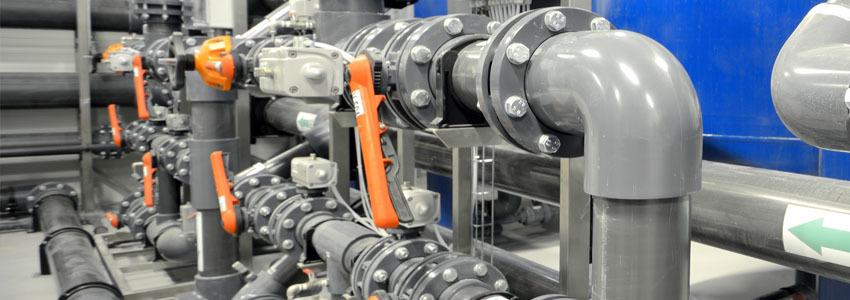 Industrial Plumbing Supplies Big Weld Install Big Weld